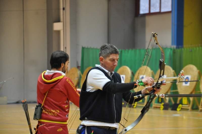 Campionato Regionale Indoor - XXI Memorial Luigi Tormen-310