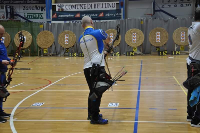 Campionato Regionale Indoor - XXI Memorial Luigi Tormen-315