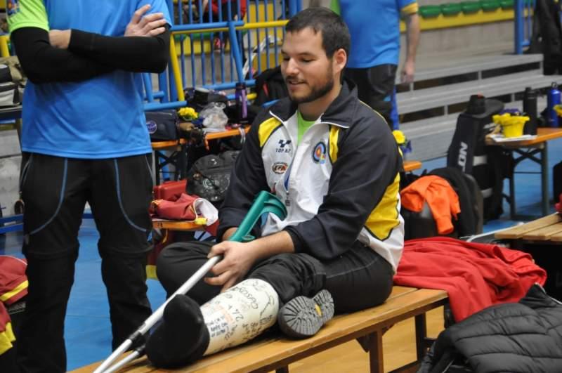 Campionato Regionale Indoor - XXI Memorial Luigi Tormen-316