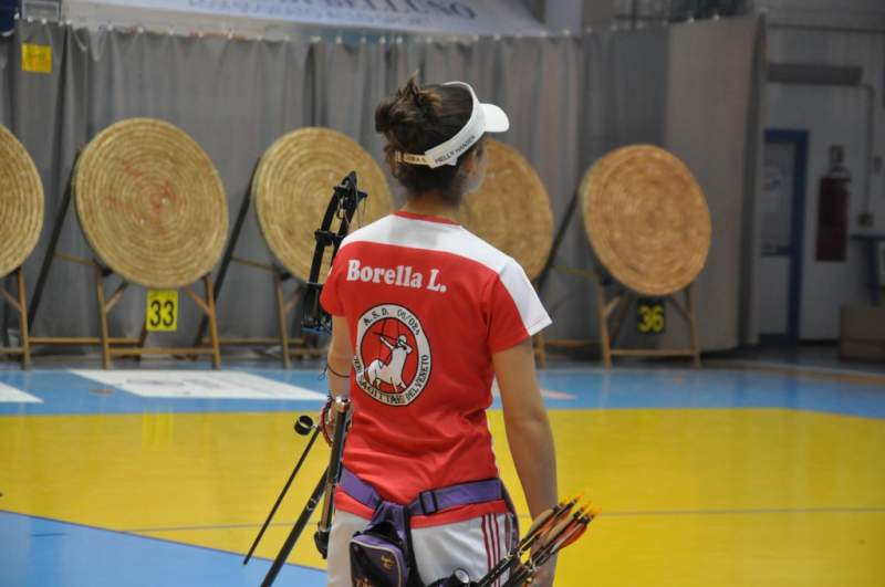 Campionato Regionale Indoor - XXI Memorial Luigi Tormen-317