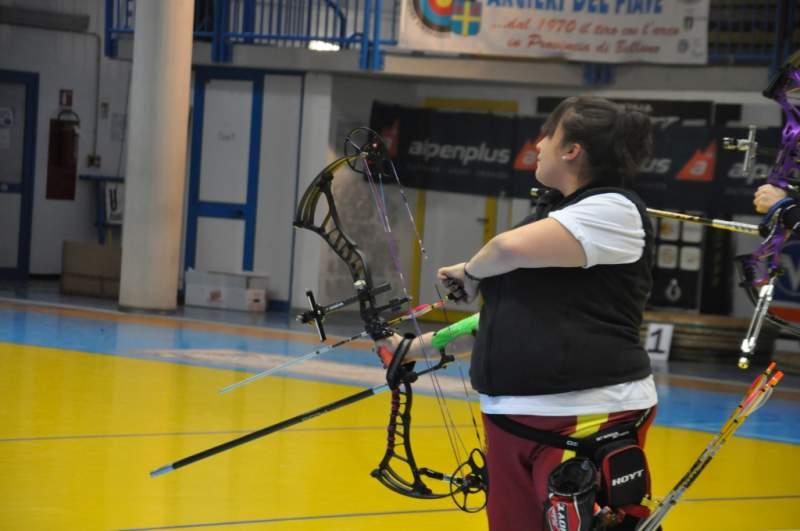 Campionato Regionale Indoor - XXI Memorial Luigi Tormen-318