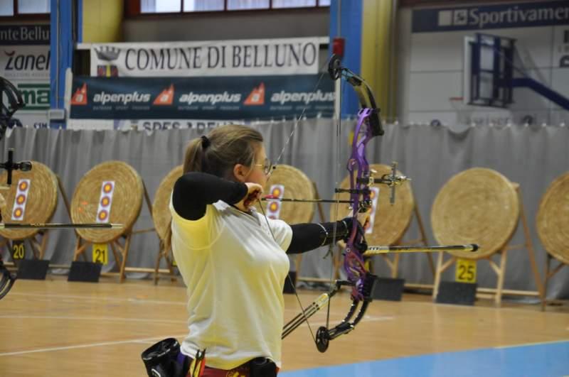 Campionato Regionale Indoor - XXI Memorial Luigi Tormen-319