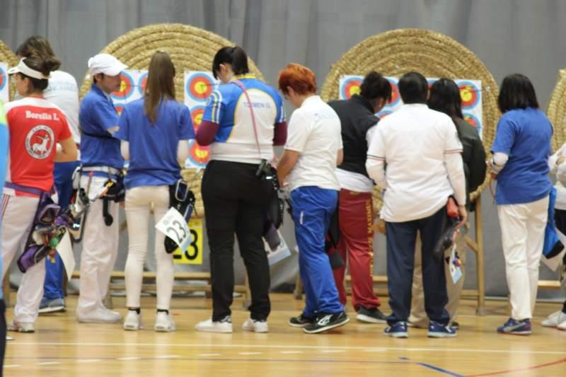 Campionato Regionale Indoor - XXI Memorial Luigi Tormen-31