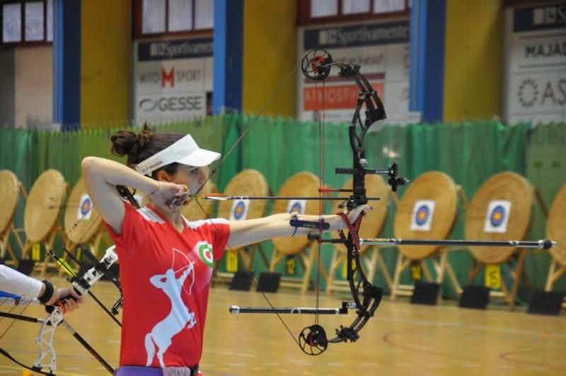 Campionato Regionale Indoor - XXI Memorial Luigi Tormen-320