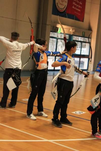 Campionato Regionale Indoor - XXI Memorial Luigi Tormen-321