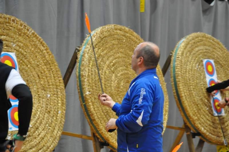 Campionato Regionale Indoor - XXI Memorial Luigi Tormen-323