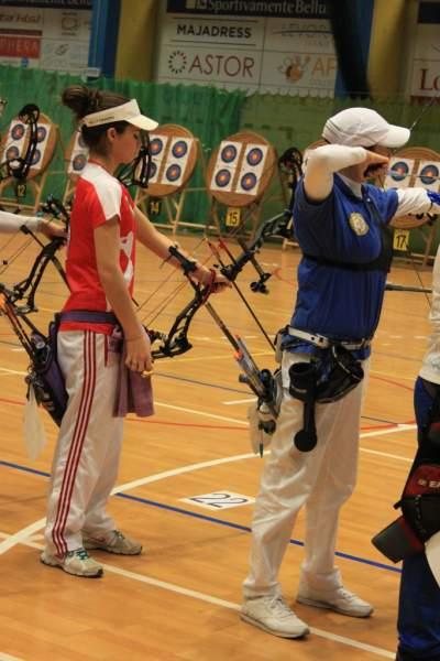 Campionato Regionale Indoor - XXI Memorial Luigi Tormen-326