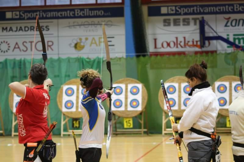 Campionato Regionale Indoor - XXI Memorial Luigi Tormen-32