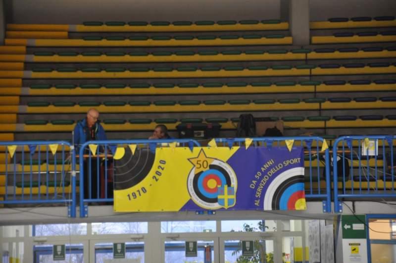 Campionato Regionale Indoor - XXI Memorial Luigi Tormen-330