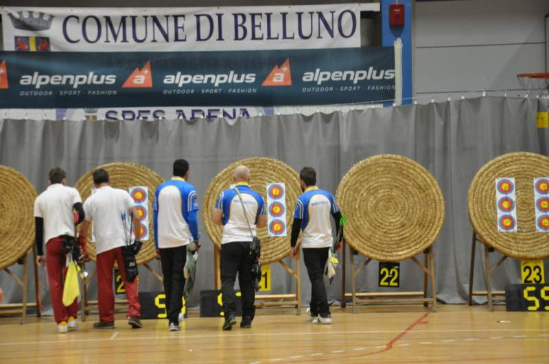 Campionato Regionale Indoor - XXI Memorial Luigi Tormen-331
