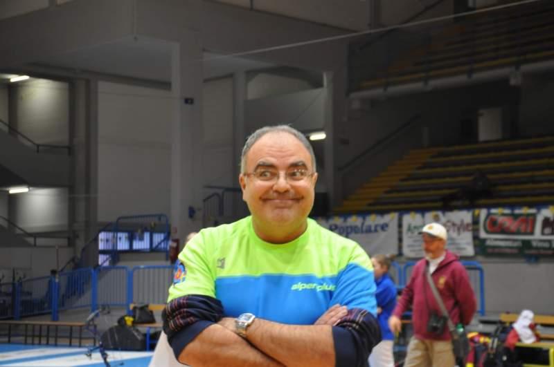 Campionato Regionale Indoor - XXI Memorial Luigi Tormen-332
