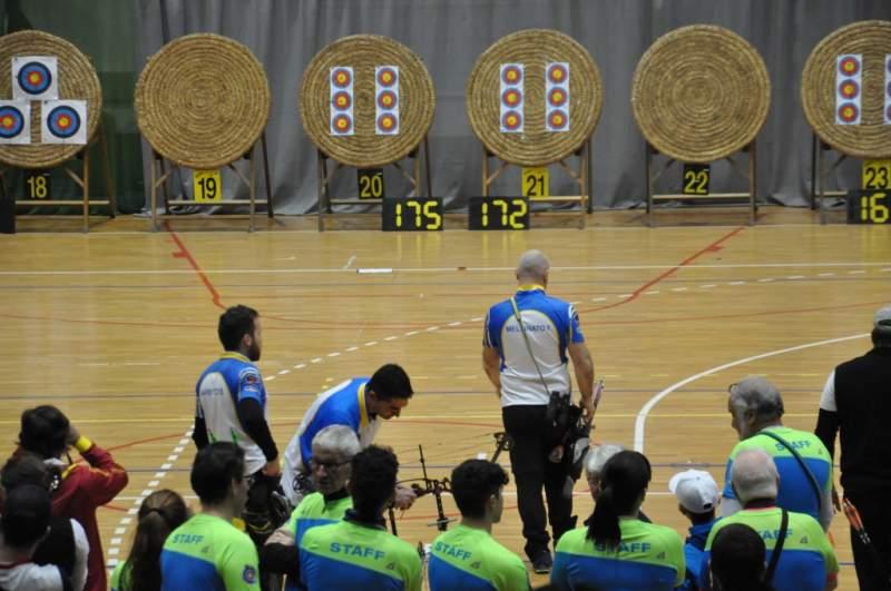 Campionato Regionale Indoor - XXI Memorial Luigi Tormen-333