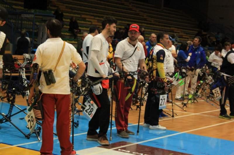 Campionato Regionale Indoor - XXI Memorial Luigi Tormen-334