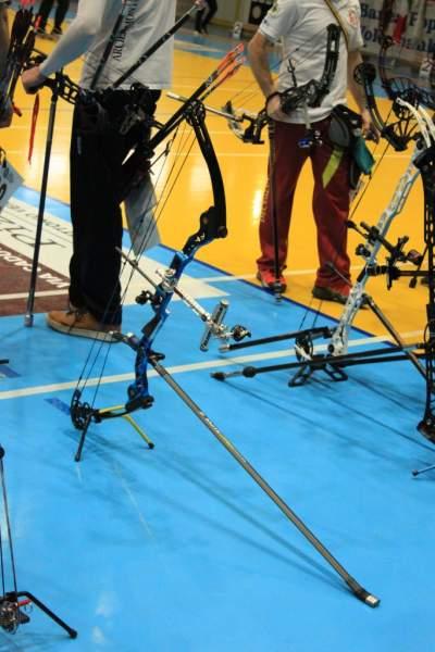 Campionato Regionale Indoor - XXI Memorial Luigi Tormen-335