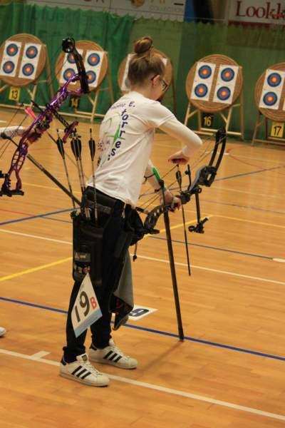 Campionato Regionale Indoor - XXI Memorial Luigi Tormen-338