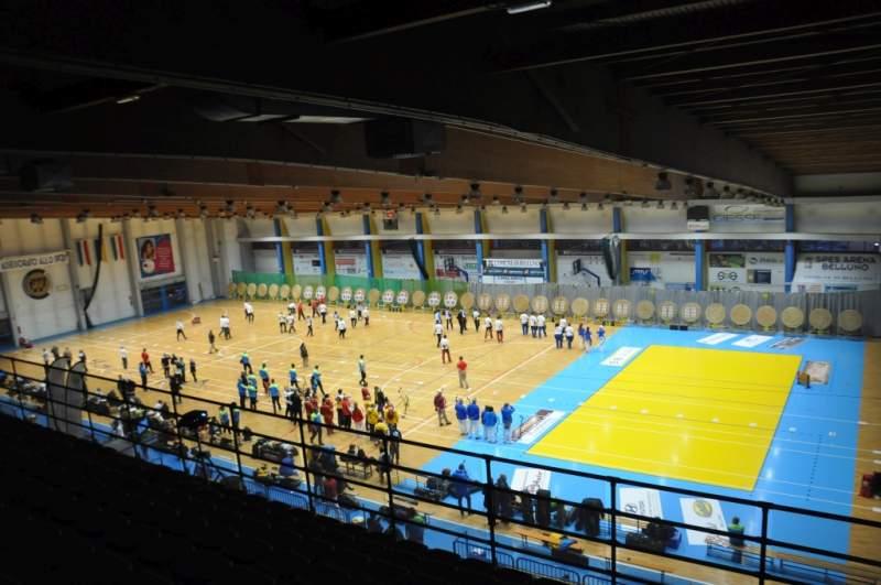 Campionato Regionale Indoor - XXI Memorial Luigi Tormen-339