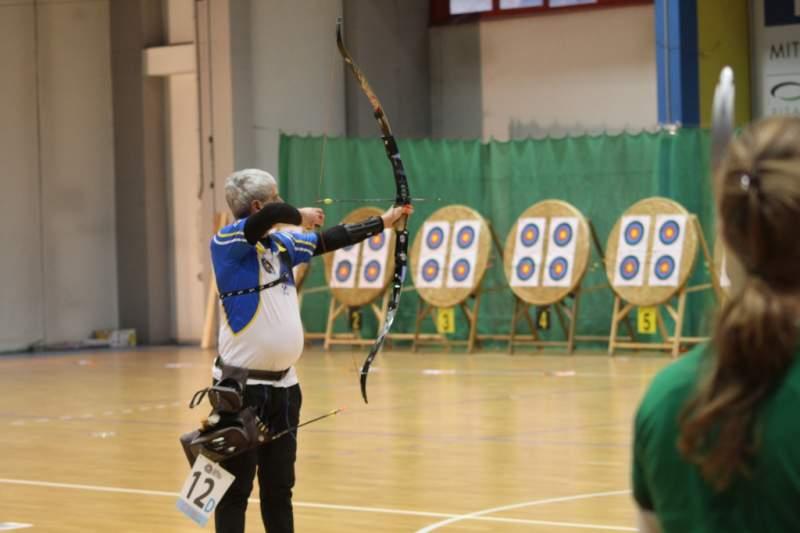 Campionato Regionale Indoor - XXI Memorial Luigi Tormen-33