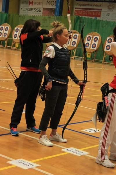 Campionato Regionale Indoor - XXI Memorial Luigi Tormen-340