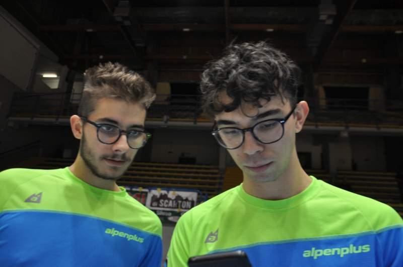 Campionato Regionale Indoor - XXI Memorial Luigi Tormen-341