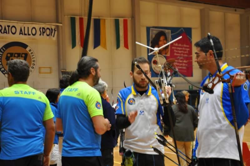 Campionato Regionale Indoor - XXI Memorial Luigi Tormen-342