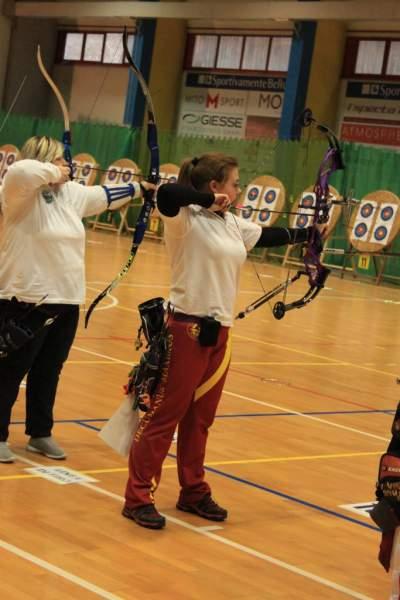 Campionato Regionale Indoor - XXI Memorial Luigi Tormen-343