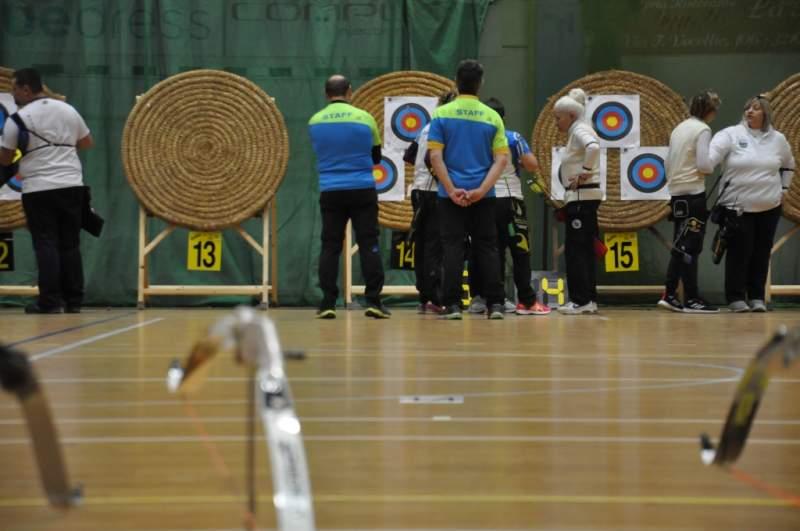 Campionato Regionale Indoor - XXI Memorial Luigi Tormen-344