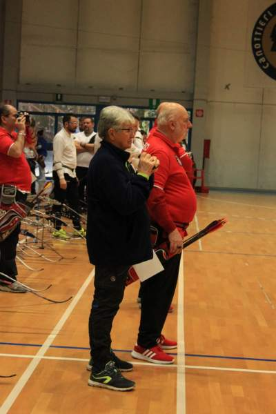 Campionato Regionale Indoor - XXI Memorial Luigi Tormen-345