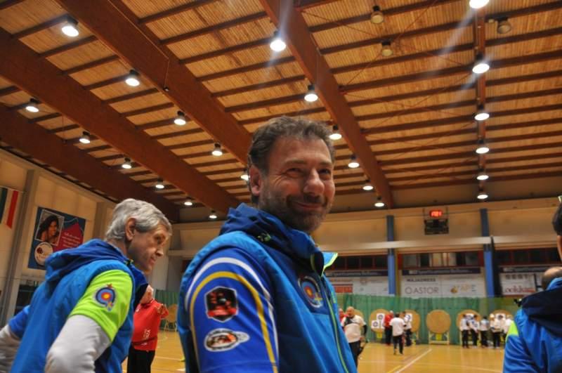 Campionato Regionale Indoor - XXI Memorial Luigi Tormen-346