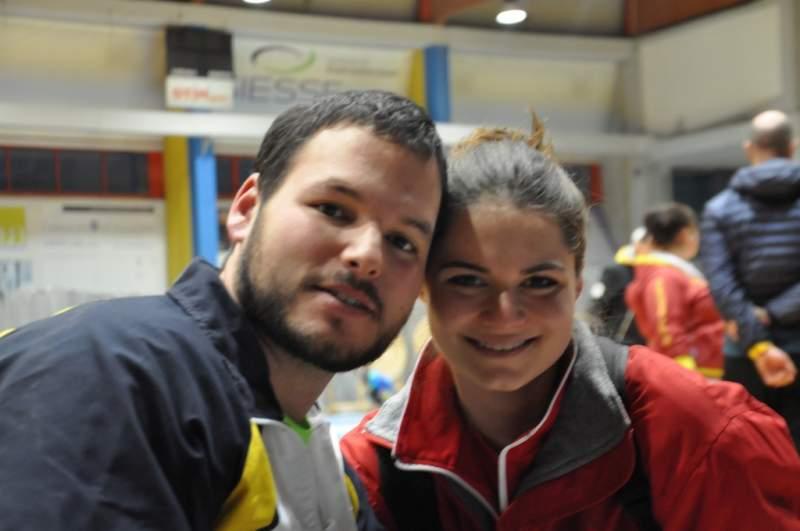 Campionato Regionale Indoor - XXI Memorial Luigi Tormen-347