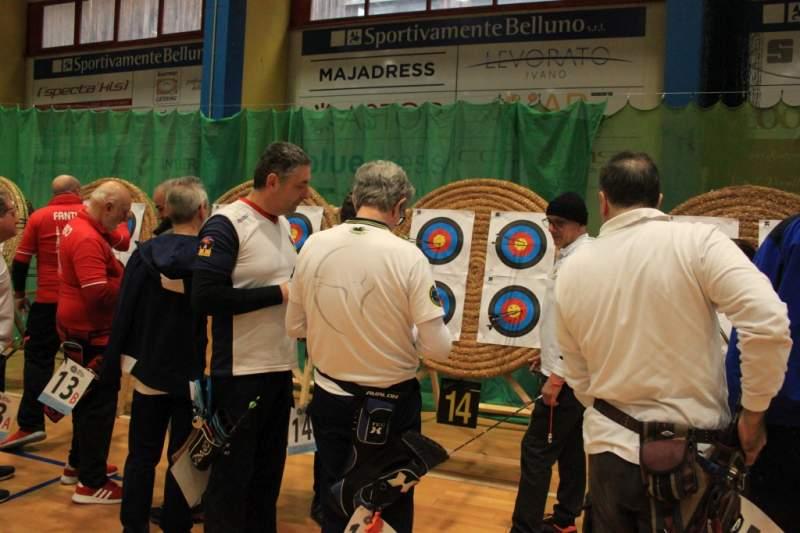 Campionato Regionale Indoor - XXI Memorial Luigi Tormen-348