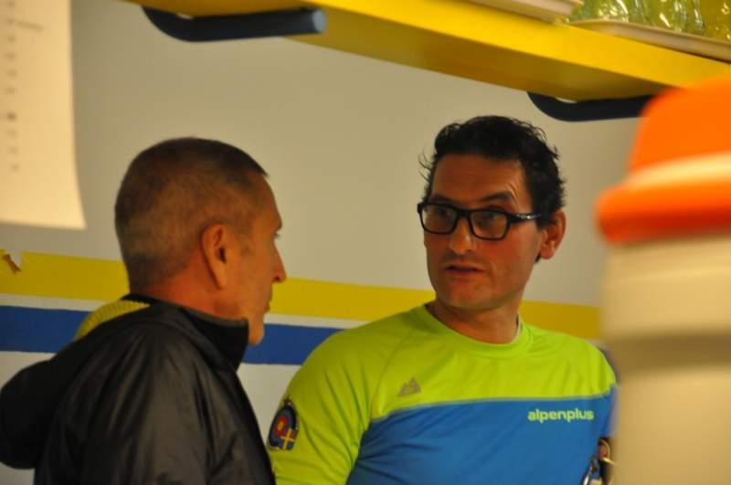 Campionato Regionale Indoor - XXI Memorial Luigi Tormen-349