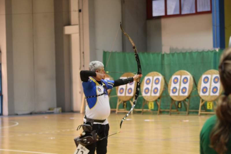 Campionato Regionale Indoor - XXI Memorial Luigi Tormen-34
