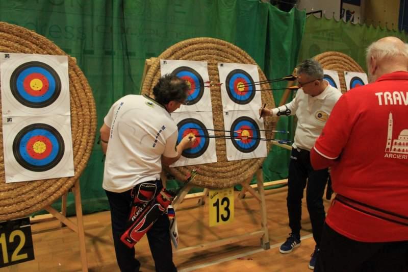 Campionato Regionale Indoor - XXI Memorial Luigi Tormen-350