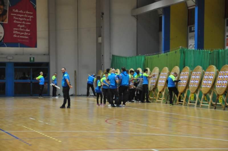 Campionato Regionale Indoor - XXI Memorial Luigi Tormen-351