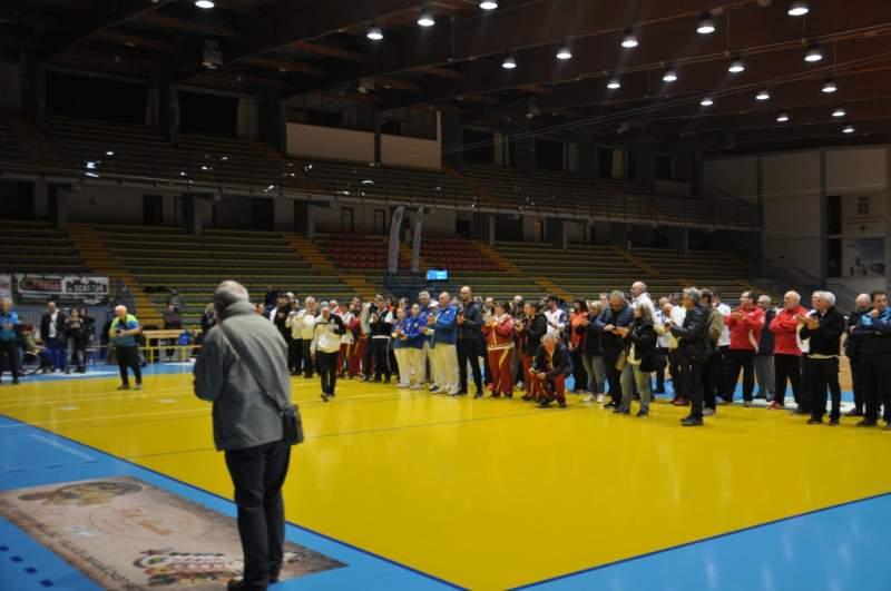 Campionato Regionale Indoor - XXI Memorial Luigi Tormen-352