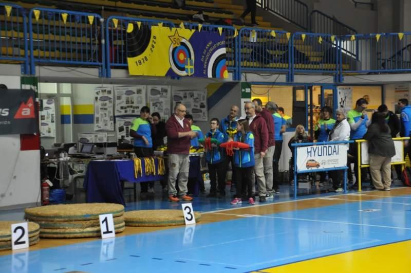 Campionato Regionale Indoor - XXI Memorial Luigi Tormen-353