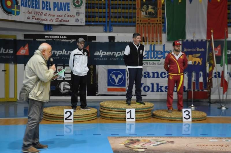Campionato Regionale Indoor - XXI Memorial Luigi Tormen-354