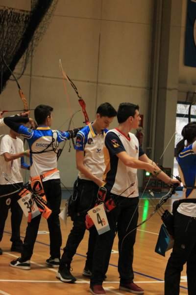 Campionato Regionale Indoor - XXI Memorial Luigi Tormen-355