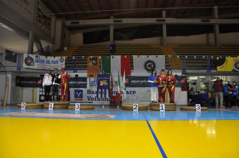 Campionato Regionale Indoor - XXI Memorial Luigi Tormen-356