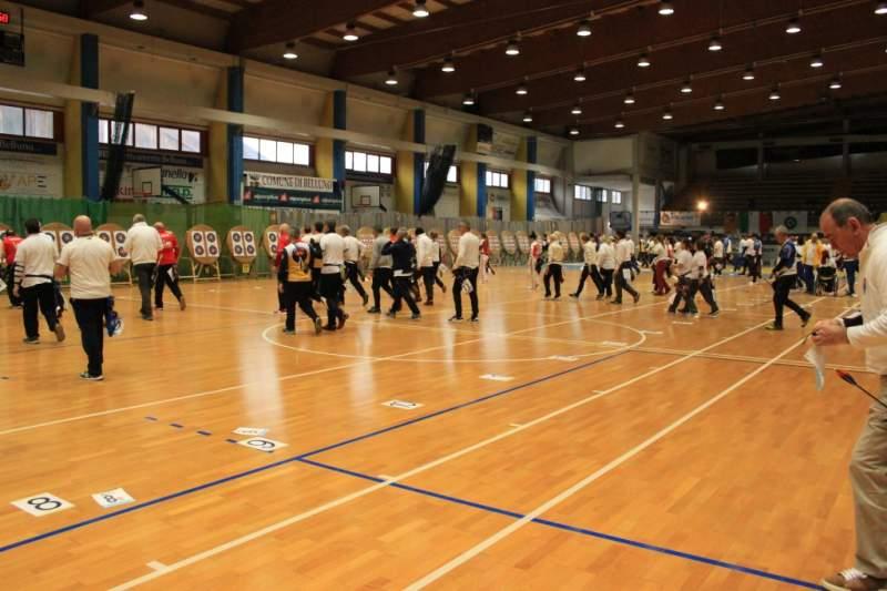 Campionato Regionale Indoor - XXI Memorial Luigi Tormen-357