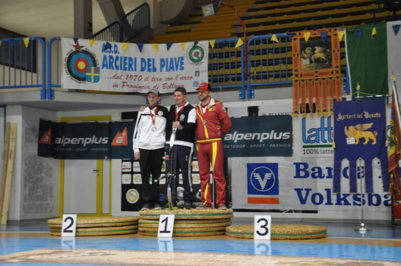 Campionato Regionale Indoor - XXI Memorial Luigi Tormen-358