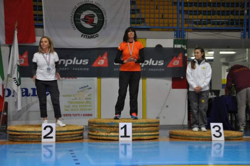 Campionato Regionale Indoor - XXI Memorial Luigi Tormen-359