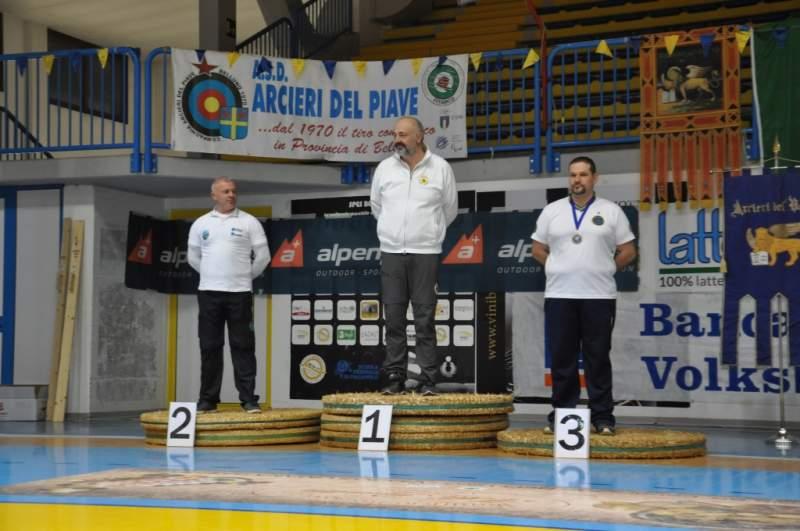 Campionato Regionale Indoor - XXI Memorial Luigi Tormen-360