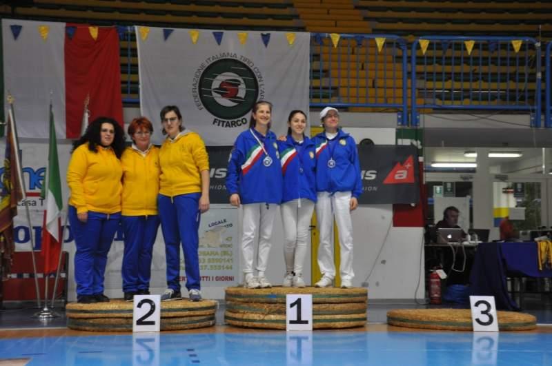 Campionato Regionale Indoor - XXI Memorial Luigi Tormen-361