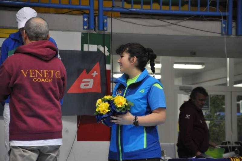 Campionato Regionale Indoor - XXI Memorial Luigi Tormen-362