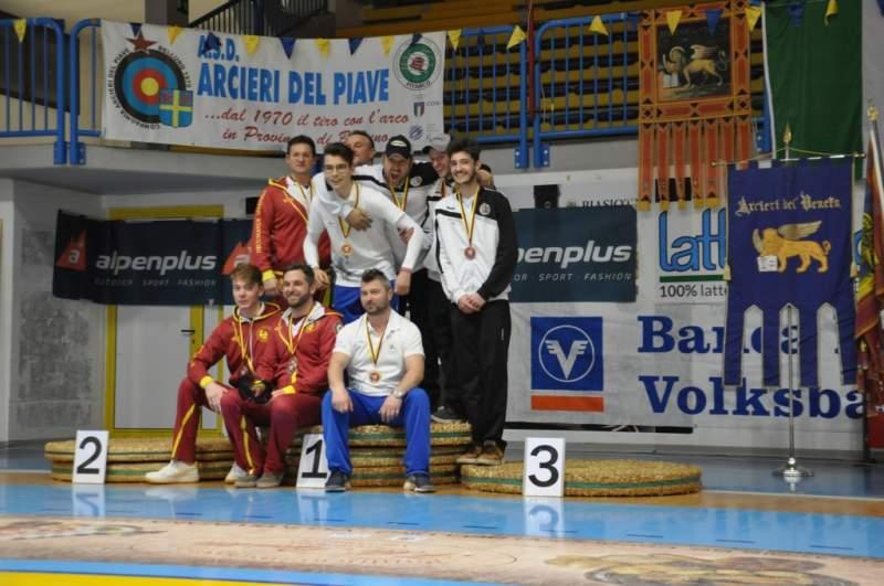Campionato Regionale Indoor - XXI Memorial Luigi Tormen-363