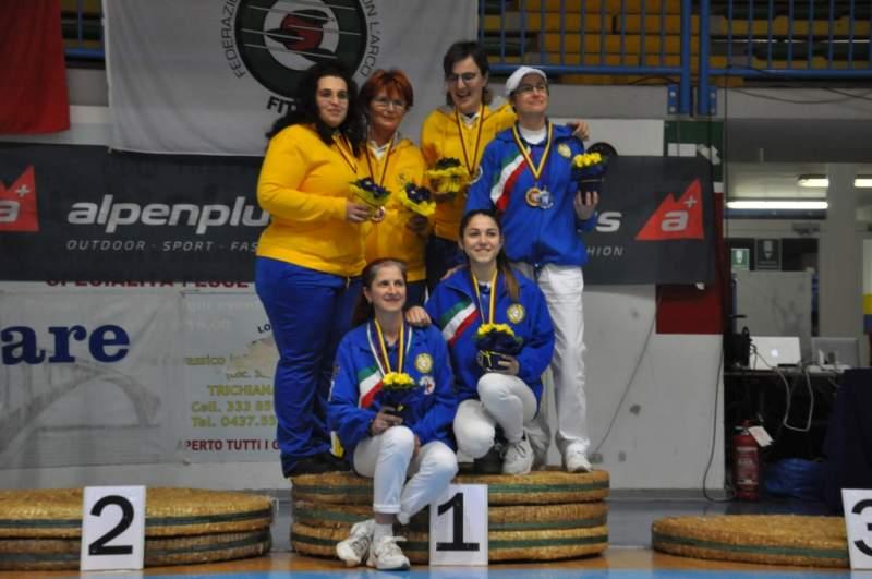 Campionato Regionale Indoor - XXI Memorial Luigi Tormen-364