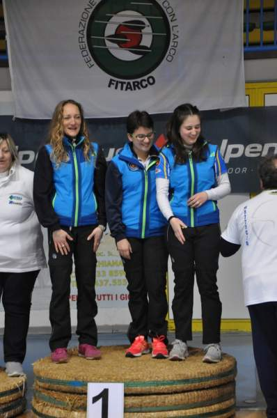 Campionato Regionale Indoor - XXI Memorial Luigi Tormen-365