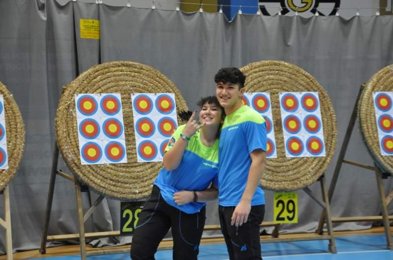 Campionato Regionale Indoor - XXI Memorial Luigi Tormen-367