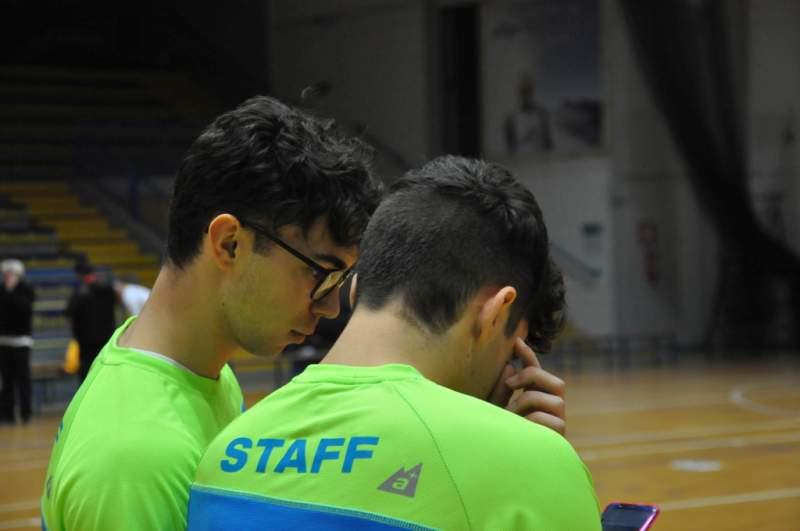 Campionato Regionale Indoor - XXI Memorial Luigi Tormen-369